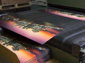 Voor al uw print en drukwerk van flyers, folders en boeken drukken tot logo ontwerp en sign en display
