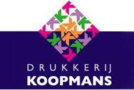 Drukkerij Koopmans alles van logo ontwerp tot flyers en folders drukken
