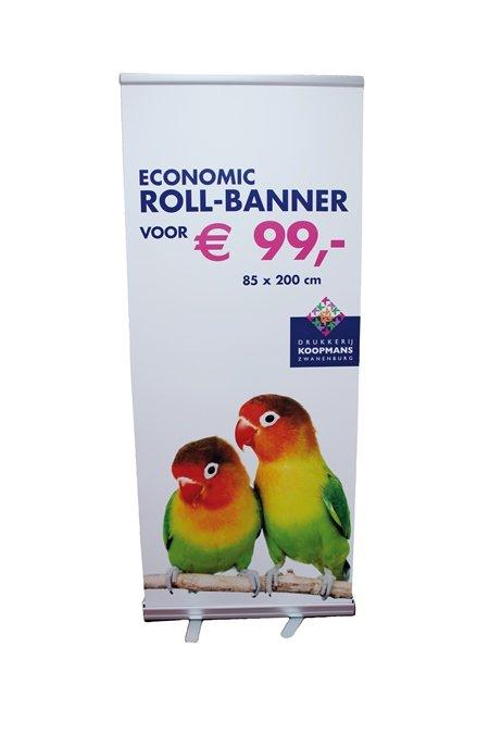 Roll-Banner Economic